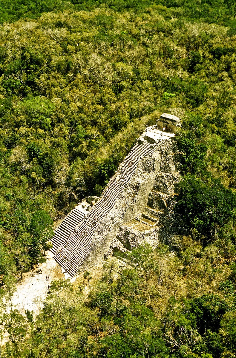 1-Nohoch-Mul-the-highest-Mayan-temple-in-the-Yucatan-photo-courtesy-of-Alltournative-Tours1