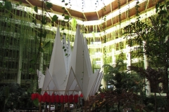 The-lush-lobby-of-the-Paradisus-Cancun-is-a-modern-recreation-of-a-cenote-Photo-Debra-Smith1-e1440796684380