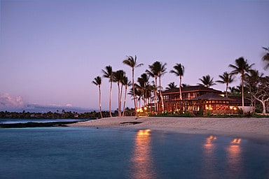Four Seasons Resort Hualalai, Hawaii Island
