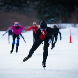 Warm Up with Exciting Winter Sports in Alberta