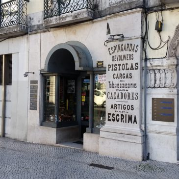 Where to Play and Stay in Portugal – Lisbon