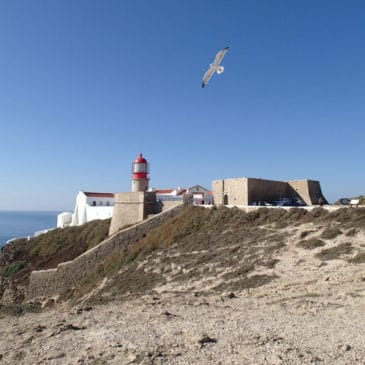 Where to Play and Stay in Portugal: Sagres